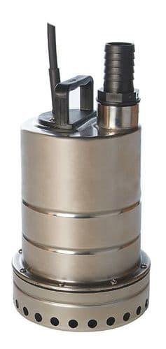 Mizar and Mizar VOX  Submersible Pump